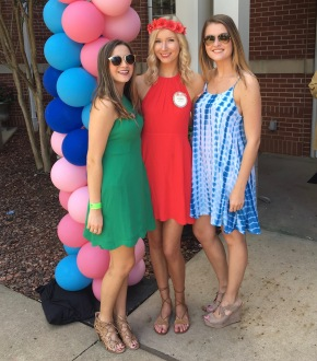 Why I joined a sorority