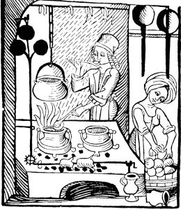 Kuchenmaistrey