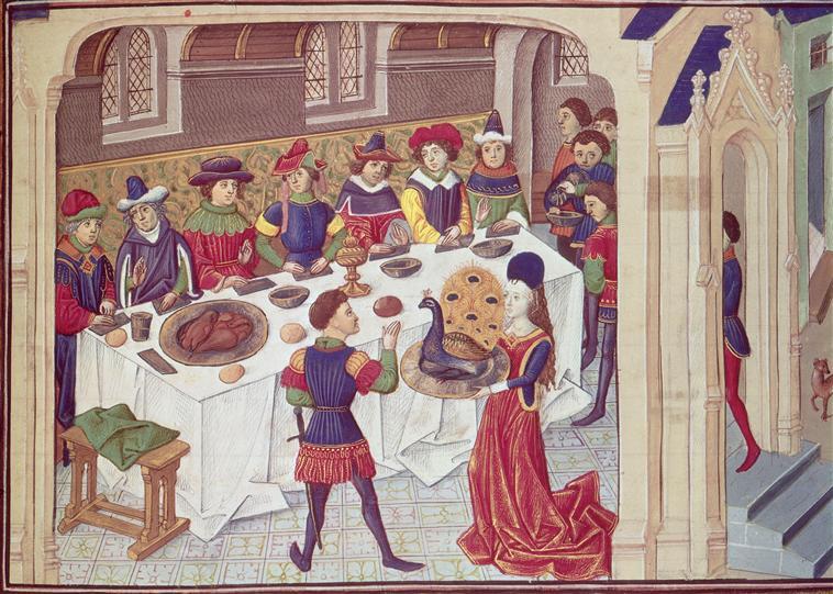 the-taste-of-medieval-food
